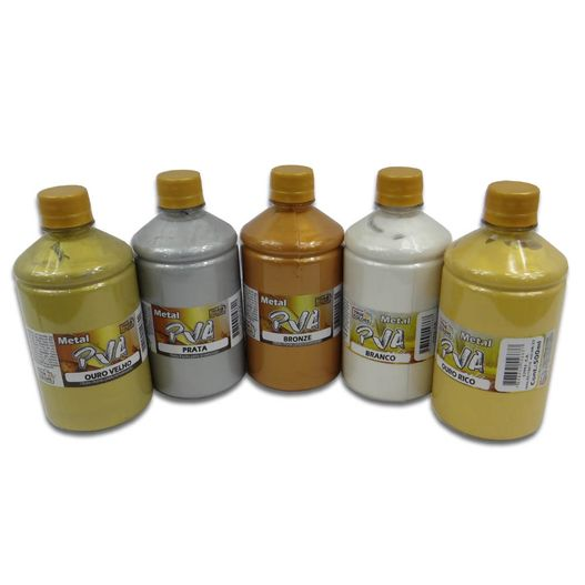 PVA-Metalica-250ml-Familia